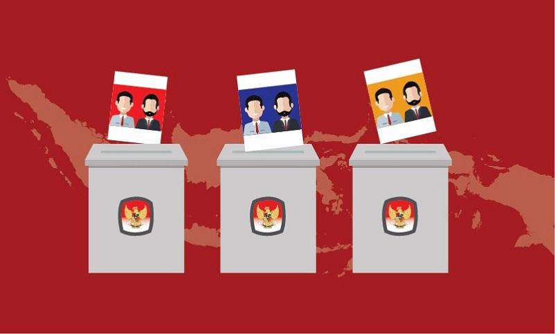 Verifikasi Parpol KPU Kota Bekasi PKB Nasdem dan