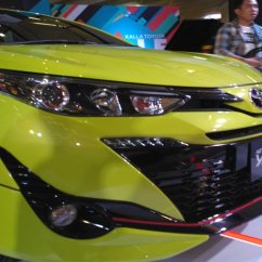 Harga New Yaris Trd 2018 Pilih Grand Avanza Atau Veloz Toyota Makassar Hanya Jual 50 Unit Berapa Harganya Https Img K Okeinfo Net Content 03 02 15 1866842