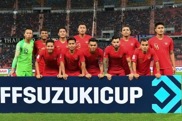Prakiraan Susunan Pemain Timnas Indonesia vs Filipina di ...