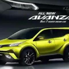 Penggerak Roda Grand New Avanza Toyota Yaris Trd Uae Terbaru Pertahankan Belakang Okezone News Https Img Z Okeinfo Net Content 2018 12 14 15 1991327