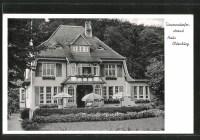 AK Timmendorfer Strand, Kurhotel Haus Oldenburg ...