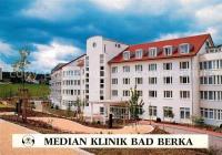 Bad Berka Median Klinik Kat. Bad Berka Nr. kg81626 ...