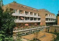 AK / Ansichtskarte Timmendorfer Strand Haus Oldenburg ...
