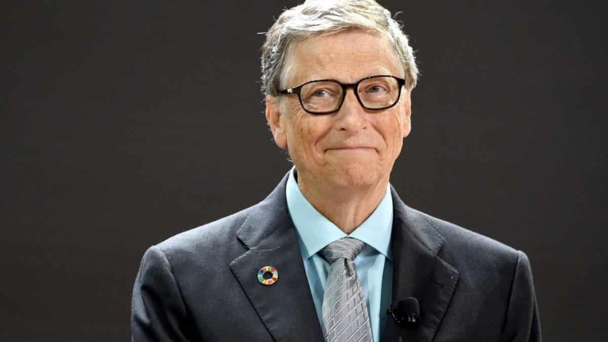 Bill Gates e o COVID-19
