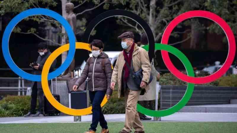 Resultado de imagem para olimpiadas 2020