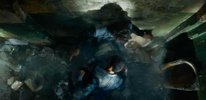 'The Matrix Resurrections'.  Image: Warner Bros./Disclosure