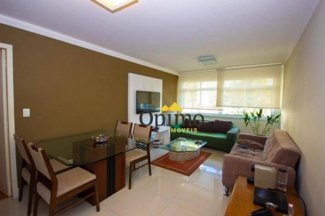 Apartamento 3 quartos  venda com Armrios na cozinha