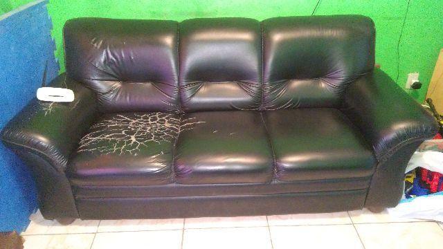 sofa usado olx rio de janeiro how to make a cushion moveis sen camara 570427503