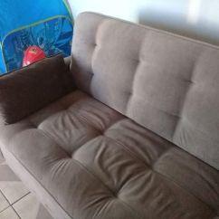Sofa Cama Usados Distrito Federal Uk Made Leather Sofas Novo Moveis J Mangueiral Brasilia 575524063 Olx