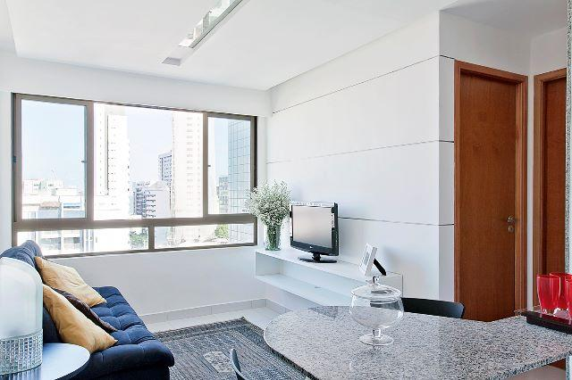 Apartamento 1 quarto para alugar com Ar condicionado  Boa Viagem Recife  PE 124217156  OLX