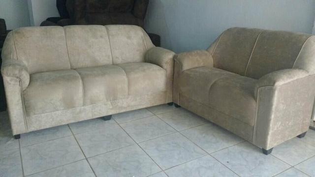 sofas usados baratos olx black leather nailhead sofa ipe wil moveis goiania goias 584288130