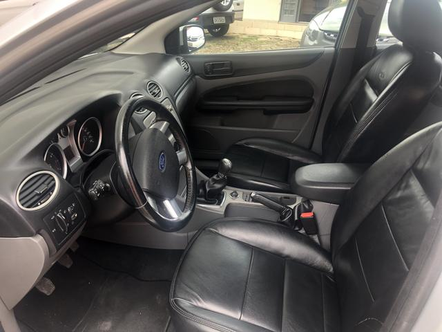 2013 Focus Se Plus Interior