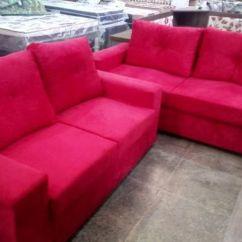 Mega Sofa Curved Leather Uk De 2 E 3 Lugares Produto Excelente Qualidade Moveis