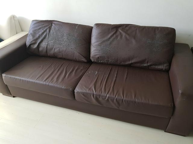 sofas usados baratos olx davis full sleeper sofa e poltronas no rio de janeiro 3 lugares