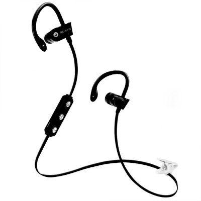 Power Sport Bluetooth Headset (Black)compatível todos