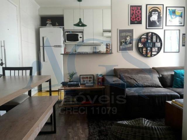 Apartamento 2 quartos  venda com Armrios no quarto