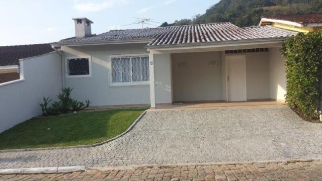 Casa em casa de condomnio 3 quartos  venda com Churrasqueira  Bom Retiro Joinville  SC 563429065  OLX