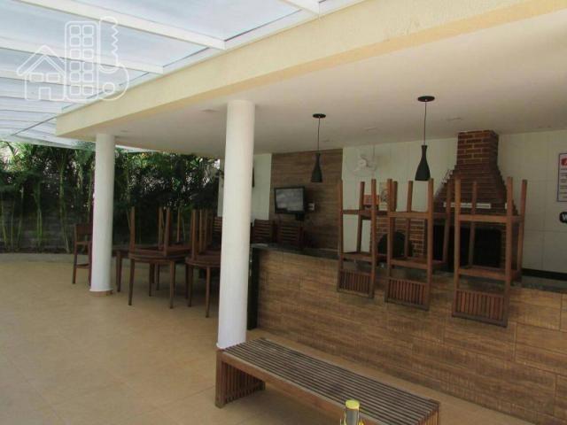 Apartamento 3 quartos  venda com Piscina  Macei