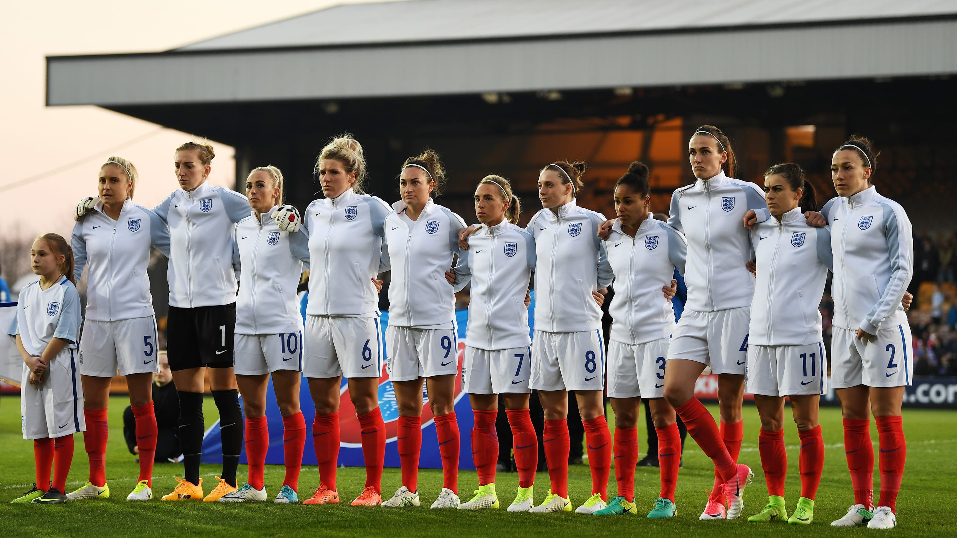 2018/19, 2019/20 · 2020/21, 2021/22. Hege Riise Adds To England Women S Squad For Games Against France And Canada