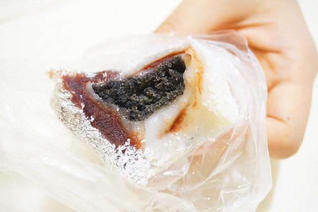 """【上海美食】沈大成  *♥雙釀團""""青團""""上海不可錯過的糕糰店""""老字號排隊美食"""