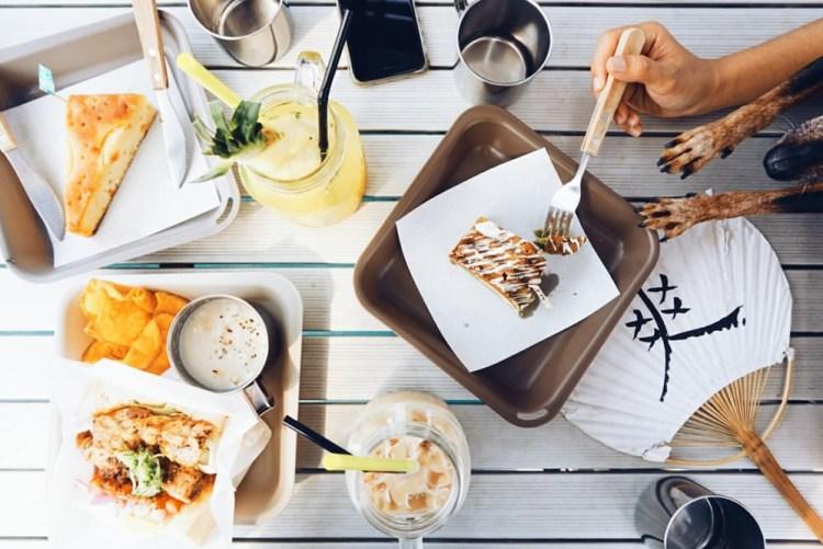 全台早午餐精選集    精選10間特色早午餐