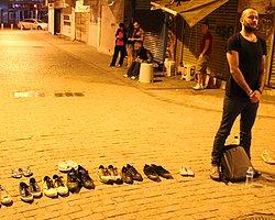 Beşiktaş Çarşı Grubu'ndan 11 kişi Gezi Parkı olayları