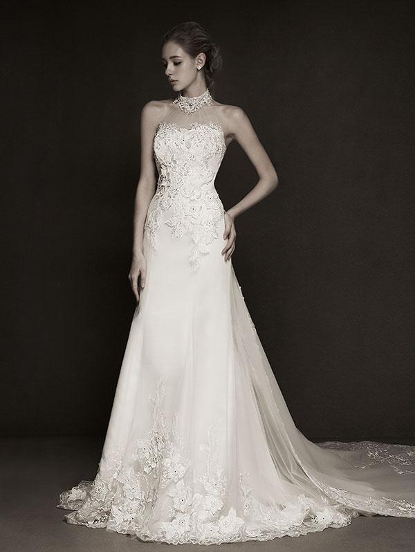 Monguae Korean Wedding Gown Boutique OneThreeOneFour