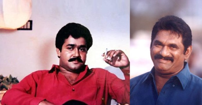 How a superstar was born: Kingmaker Thampy Kannanthanam & his ...