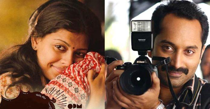 Theliveyil' song of 'Maheshinte Prathikaaram' is love in times of death |  Maheshinte Prathikaram | Anusree | Fahadh Faasil | Music News