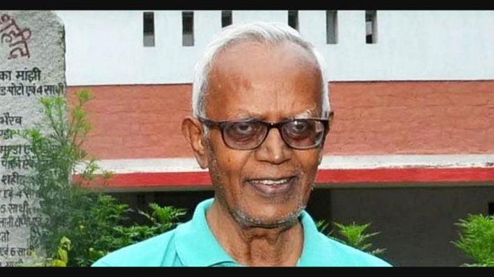 fr stan swamy dies in custody awaiting medical bail; bombay hc expresses shock   india news   manorama english