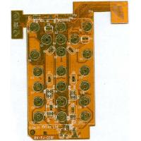 3m Adhesive Flexible Pcb Board Circuit For Industrial Controller