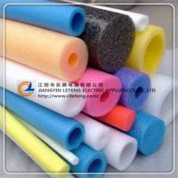 High Temperature Color Flexible Pipe Insulation Materials ...