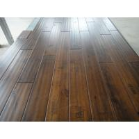 Birch Wood Flooring
