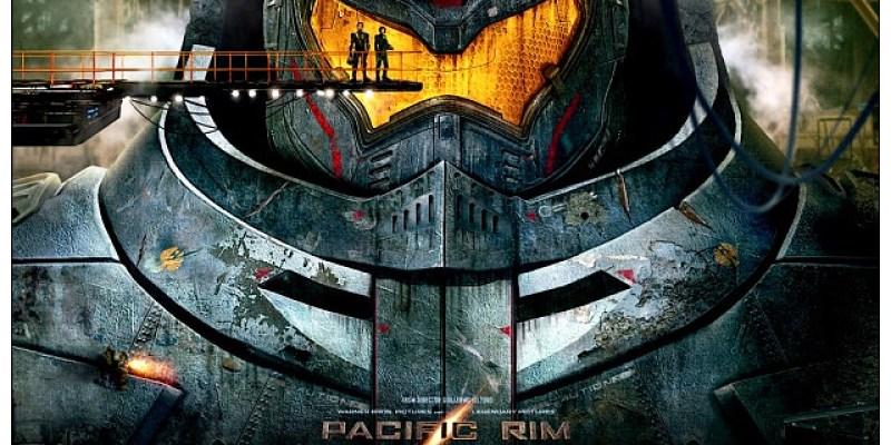 【電影分享】環太平洋‧信義威秀4DX初體驗:機器人與怪獸的夢幻對決~圓男孩們的熱血美夢