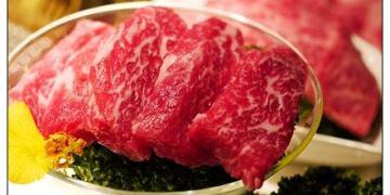 【台中散策食記】鼎王‧塩選(鹽選)燒肉:鼎級服務~吮指回味的美味牛肉三重奏