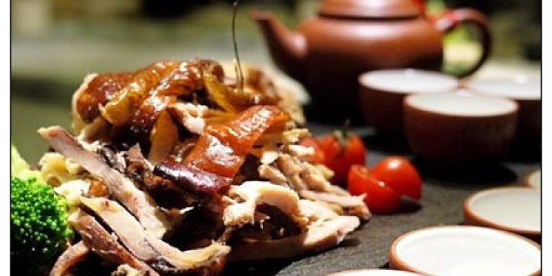 【台北慢步食記】俏江南ATT 4 FUN:道地俏川味~康熙來了茶聊雞就在這!