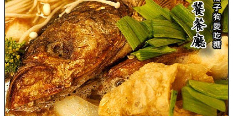【台中散策食記】蘇乞老饕餐廳:在地美味料理真功夫~大鍋滿意的砂鍋魚頭