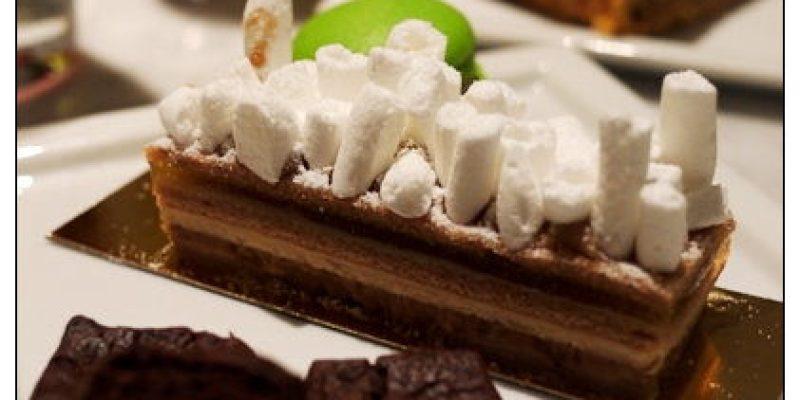 【台北甜溜食記】簡單的美好樣貌~仿如優雅樂章的美妙甜點~吃完真的回不去了!:樂朵L'architecte