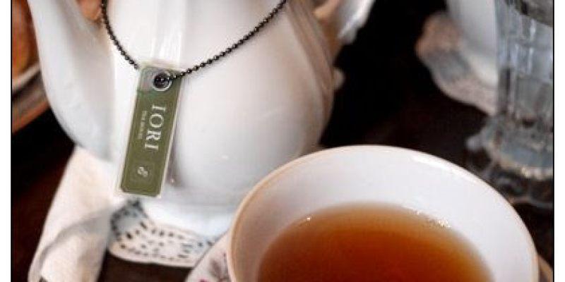 【府城漫步食記】IORI TEA HOUSE:未完的老屋故事又一章~巷弄的日式洋風屋