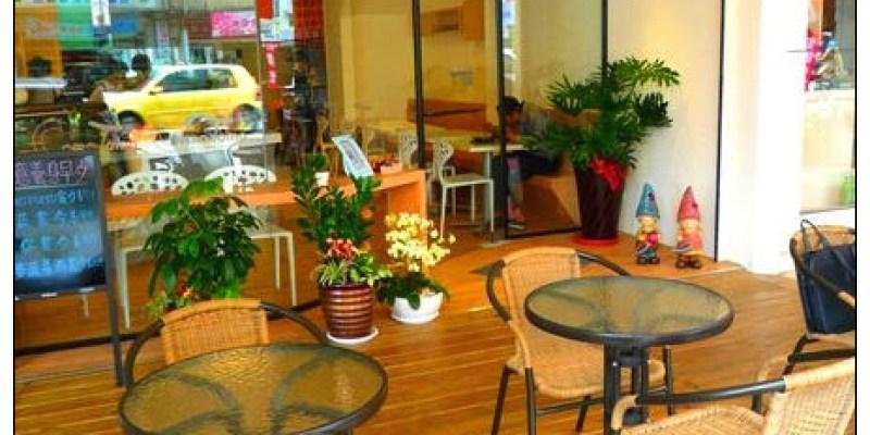 【台中好好吃】原味新輕食:可莫‧多摩食尚館‧二訪