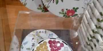 [日本好好吃]北海道六花亭:六彩酒糖
