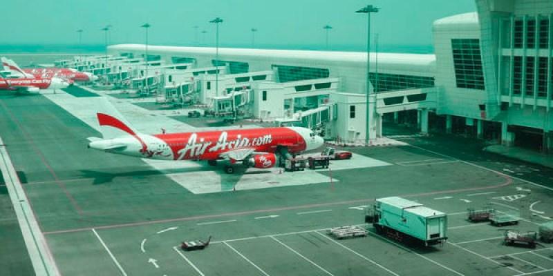 [OREO的旅行日記]吉隆坡轉機流程圖文教學(入境篇)吉隆坡機場KLAI2+機場換匯+吉隆坡機場行李寄存