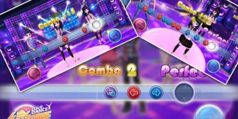 App也可以跳舞了!勁舞團製作團隊發行手機全3D跳舞遊戲【戀舞】~11/15 愛戀登場!