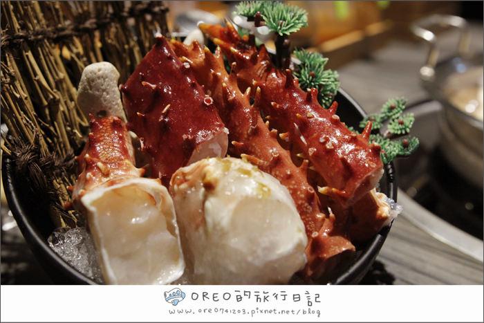台北燒烤吃到飽►好客酒吧燒烤~東區燒肉調酒~帝王蟹燒烤/台北聚餐/情侶約會餐廳