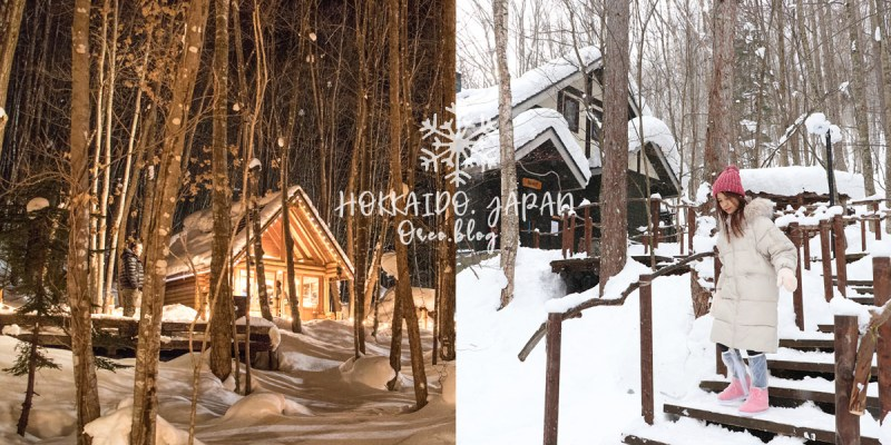 大推新富良野王子飯店~有新手免費滑雪坡道、札幌免費來回接駁車!超美精靈露台~