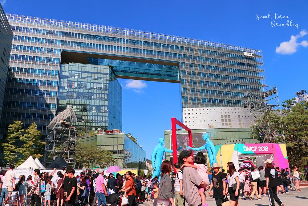 首爾景點│MBC World電視主題公園~可進棚體驗當主播~讓GD躺在你大腿上~各種好玩的互動遊戲~ - OREO的旅行日記