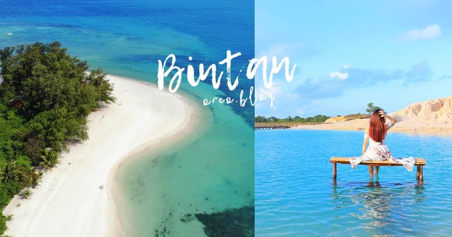 民丹島遊記│離新加坡只要一小時就有夢幻海島!人少又好拍照!六天行程景點全覽
