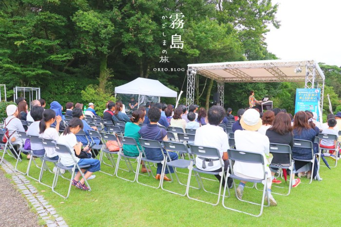 九州霧島音樂祭 將音樂與大自然結合的音樂祭~集結國際知名音樂家的音樂慶典