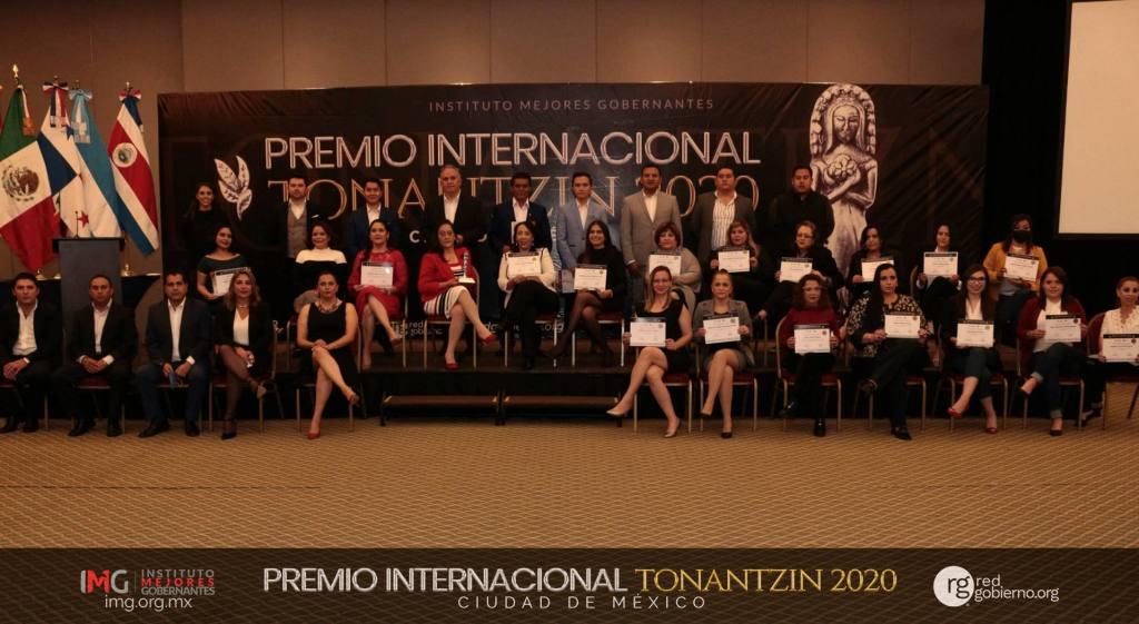 Seminario Internacional Mejor Desarrollo Familiar 2020 - Instituto Mejores Gobernantes, Galo Limón, Presidente