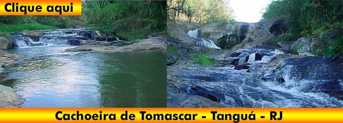 Excursão para Cachoeira de Tomascar